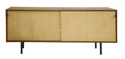Florence Knoll, 'A teak 'Model 116' sideboard'