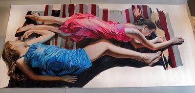 Veronica Constable, 'Sweet Dreams'
