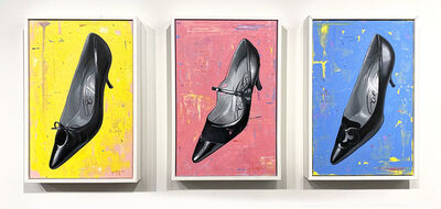Geoffrey Gersten, 'Vespa 1967', 2020