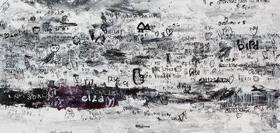 Dedy Sufriadi, 'Free as a Bird', 2013