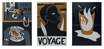 Nathalie Jolivert, 'Voyage', 2020