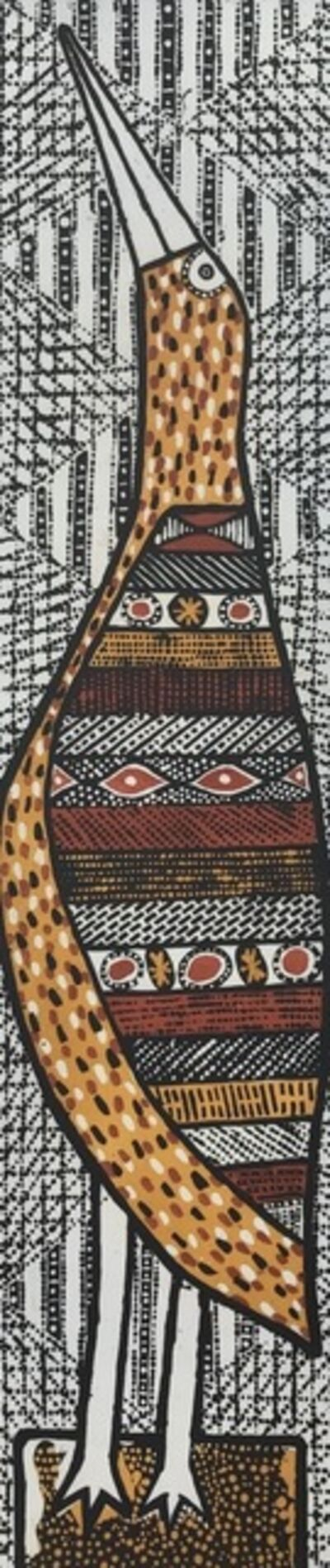Janice Murray Pungautiji, 'Jongijongini Jilamarini', 2017
