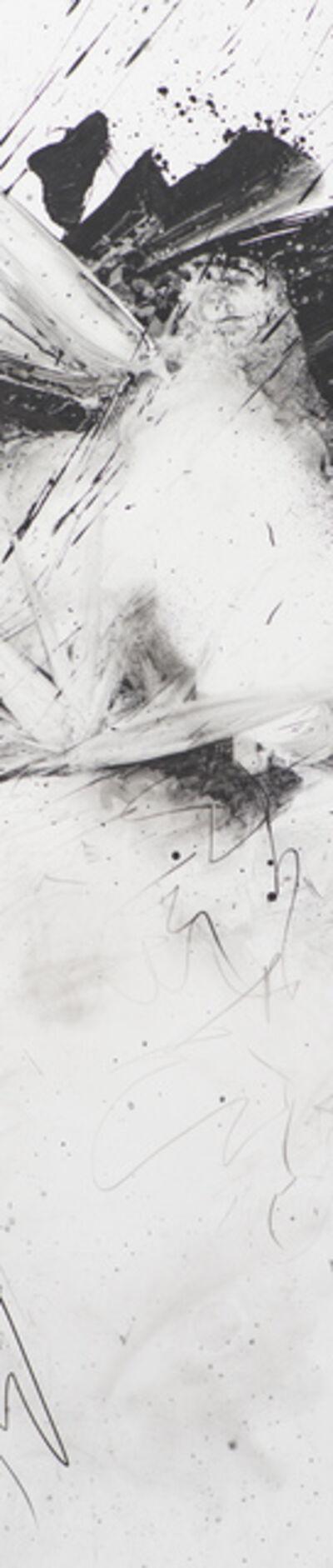 Jessica Palomo, 'Paradisaeidae Tulipas 3', 2020