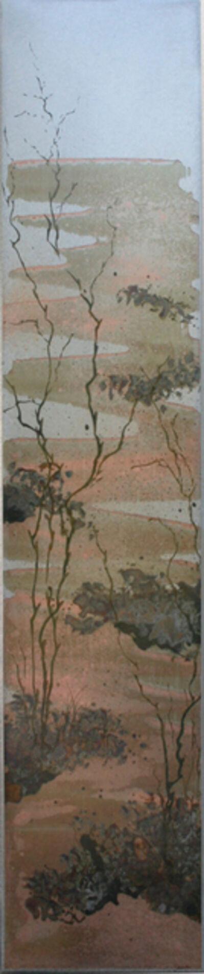 Ken Girardini, 'River Grasses II '