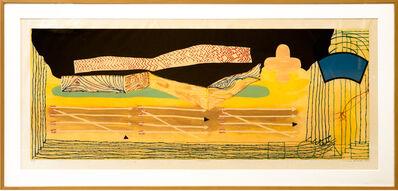 Charles Garabedian, 'Cultural Escape - Samurai', 1988