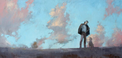 Federico Infante, 'The space between', 2014