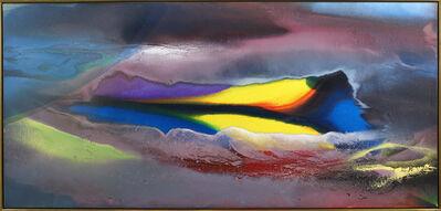 Paul Jenkins, 'Phenomena Estuary', 1978