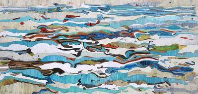 Chase Langford, 'Sea Fair 8', 2018