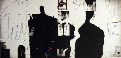 Rudolf Schwarzkogler, 'ohne titel', 1991