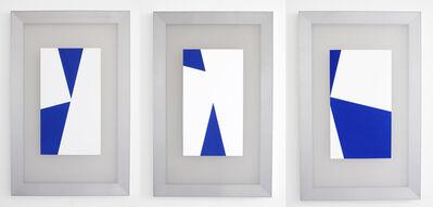 Disa Rytt, 'Image of an Triptych I-III', 2021