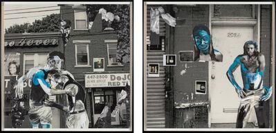 Wardell Milan, '2014/2020 202 Bay St., Staten Island', 2020