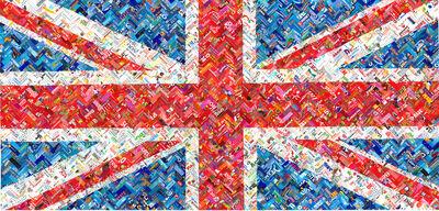 Kim Rugg, 'Keep Britain Tidy', 2019-2020