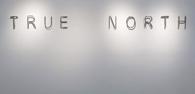 Manny Krakowski, 'True North', 2016