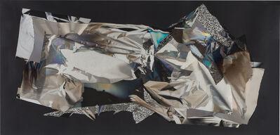 Larry Bell, 'MDV 293', 1991