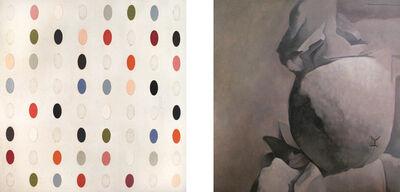 Jane Hambleton, 'Patterns in Place II', 2011