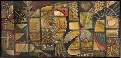 Margarete Bagshaw, 'Untitled', 1999