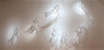 KeySook Geum 금기숙, 'Enlightenment in Forest II'