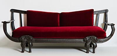 Smokey Tunis, 'Sofa', ca. 1969