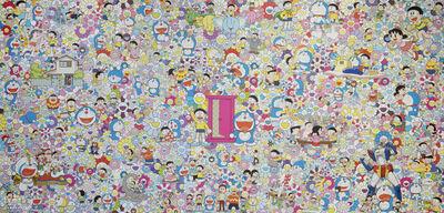Takashi Murakami, 'Doraemon in My Memory', 2020