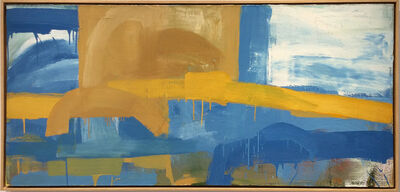 Christopher Engel, 'Canyon', 2010-2011