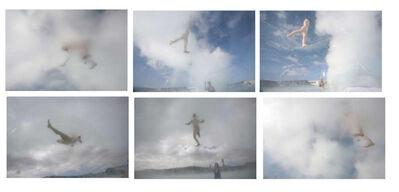 Tomás Saraceno, 'untitled (Iceland Series)', 2008