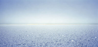 Rosemary Laing, 'To Walk on a Sea of Salt', 2004