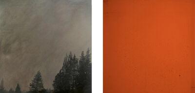 Jane Hambleton, 'Patterns in Place III', 2011