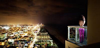 David Drebin, 'Glittering City', 2012