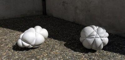 Sibylle Pasche, 'Zeitspuren', 2013