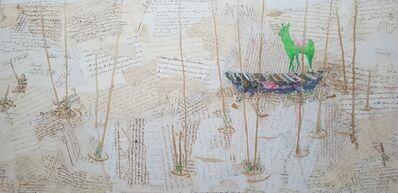 Fernando Alday, 'On the boat', 2021