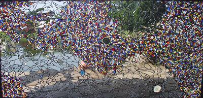 Jennifer Wagner, 'Identity Crisis', 2014