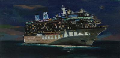 Antonio Cosentino, 'Aegean ', 2016