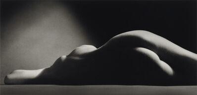 Ruth Bernhard, 'Sand Dune.', 1990s