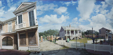 Scott McFarland, 'New Orleans Jazz National Historic Park, Treme, New Orleans', 2014