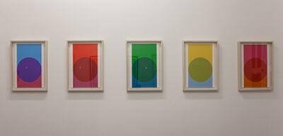 Gonzalo Lebrija, 'Las Flores del Mal, La Gaya Ciencia, El Ser y la Nada, Libertad Bajo Palabra, De aquí y de otras partes', 2013