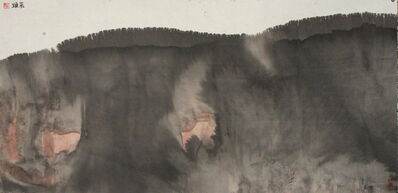 Yueying Zhong, 'Autmn Mountain 秋山   ', 2008