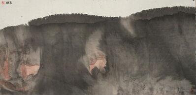 Yueying Zhong, 'Autmn Mountain 秋山 ', 2008