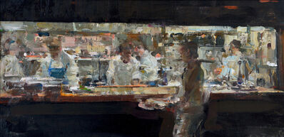 Quang Ho, 'Mizuna Window', 2014
