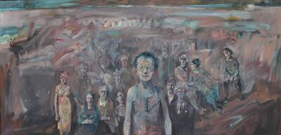 Robert Indermaur, 'Familiengeschichte', 2011