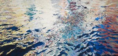 Anne Kagioka Rigoulet, 'Reflection v-25', 2016