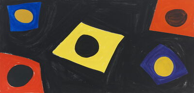 John McLean, 'Chateauneuf', 1999