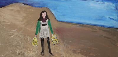 Cheryl Finfrock, 'Long Way from Home', 2016