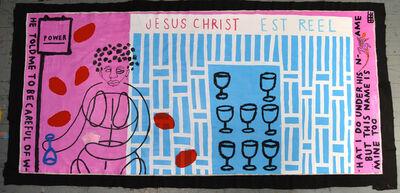 Joy Miessi, 'Jesus Christ Est Reel', 2019