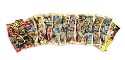 Paul Rousso, 'X - Men April #75', 2021
