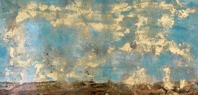 Michelle Gagliano, 'Scraped Landscape', 2019