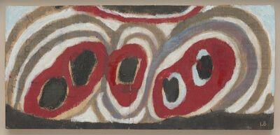 Louise Bourgeois, 'Untitled', c. 1986