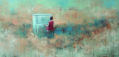Federico Infante, 'THE SOUNDS WE FOLLOW', 2014
