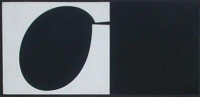 Ole Schwalbe, 'Komposition 3', 1954-56