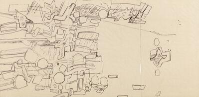 Corneille, 'Untitled', 1961-1962