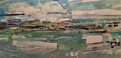 Jon Imber, 'Windswept III', 2011